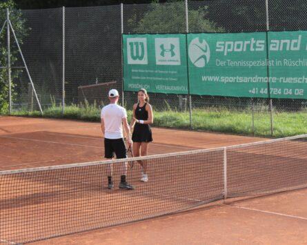 Junioren-ZSLM Hauptturnier