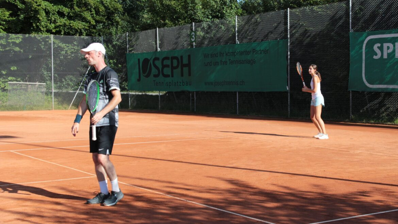 Zimmerberg Doppelmeisterschaften 2021
