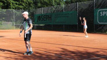 Zimmerberg Doubles Championships 2021