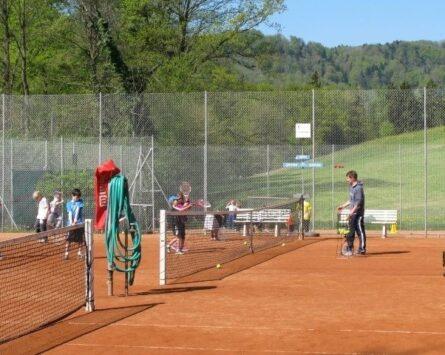 Junioren Spassmeisterschaften